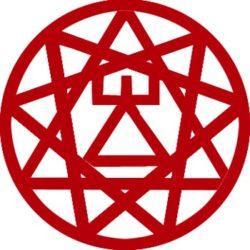 славянский символ чертог девы