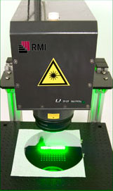 Лазеры серии UG Green