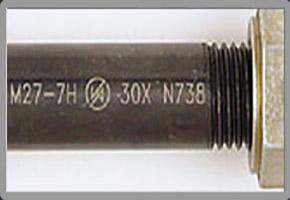 металл маркировка