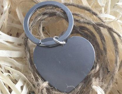 жетон сердце
