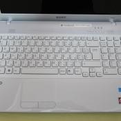 sony 1 буквы на клавиатуре
