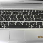 sony 3 буквы на клавиатуре