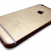 гравировка корпуса Айфон 6