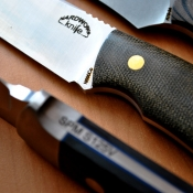 нож, гравировка