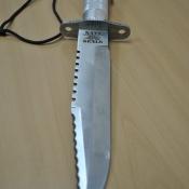 гравировка нож 6