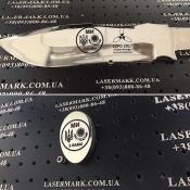 нож с гравировкой киев